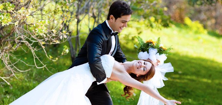 Jesijeni - Matrimony